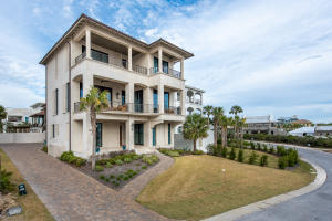 136 Paradise By The Sea Boulevard, Inlet Beach, FL 32461