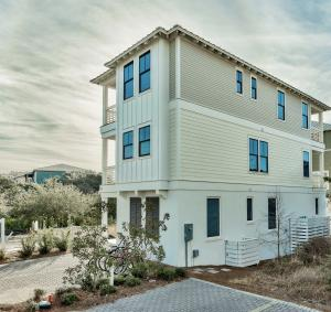 15 Pompano Street, Inlet Beach, FL 32461