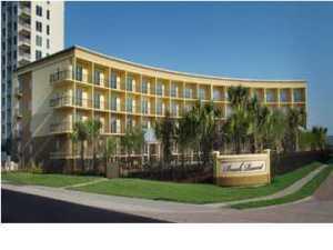 Beach Resort has 64 units