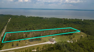 Lot 58 Nellie Drive, Santa Rosa Beach, FL 32459