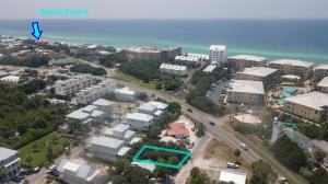 Lot 7 Flounder Street, Santa Rosa Beach, FL 32459