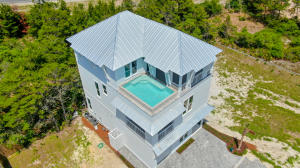 Model Home with TOP LEVEL POOL!
