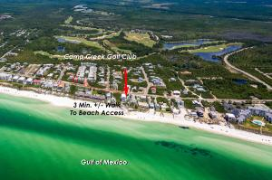 254 Cottage Way, UNIT 1, Seacrest, FL 32461