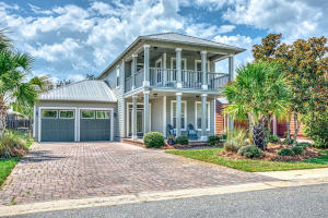 210 Bald Eagle Drive, Santa Rosa Beach, FL 32459
