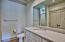 Additional Full Bathroom