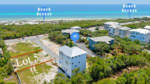 Lot 5 Mala Way, Inlet Beach, FL 32461
