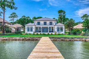 1023 Driftwood Point Road, Santa Rosa Beach, FL 32459