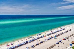 16819 Front Beach Road, 817, Panama City Beach, FL 32413