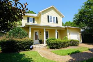 286 Carson Oaks Lane, Santa Rosa Beach, FL 32459
