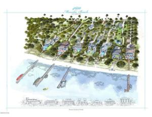 4600 Magnolia Beach Road Lot 1, Panama City Beach, FL 32407