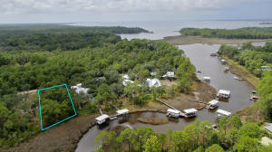 Lot 4 Dog Hobble Lane, Santa Rosa Beach, FL 32459