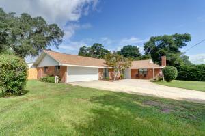 204 NW Hudson Drive, Fort Walton Beach, FL 32548