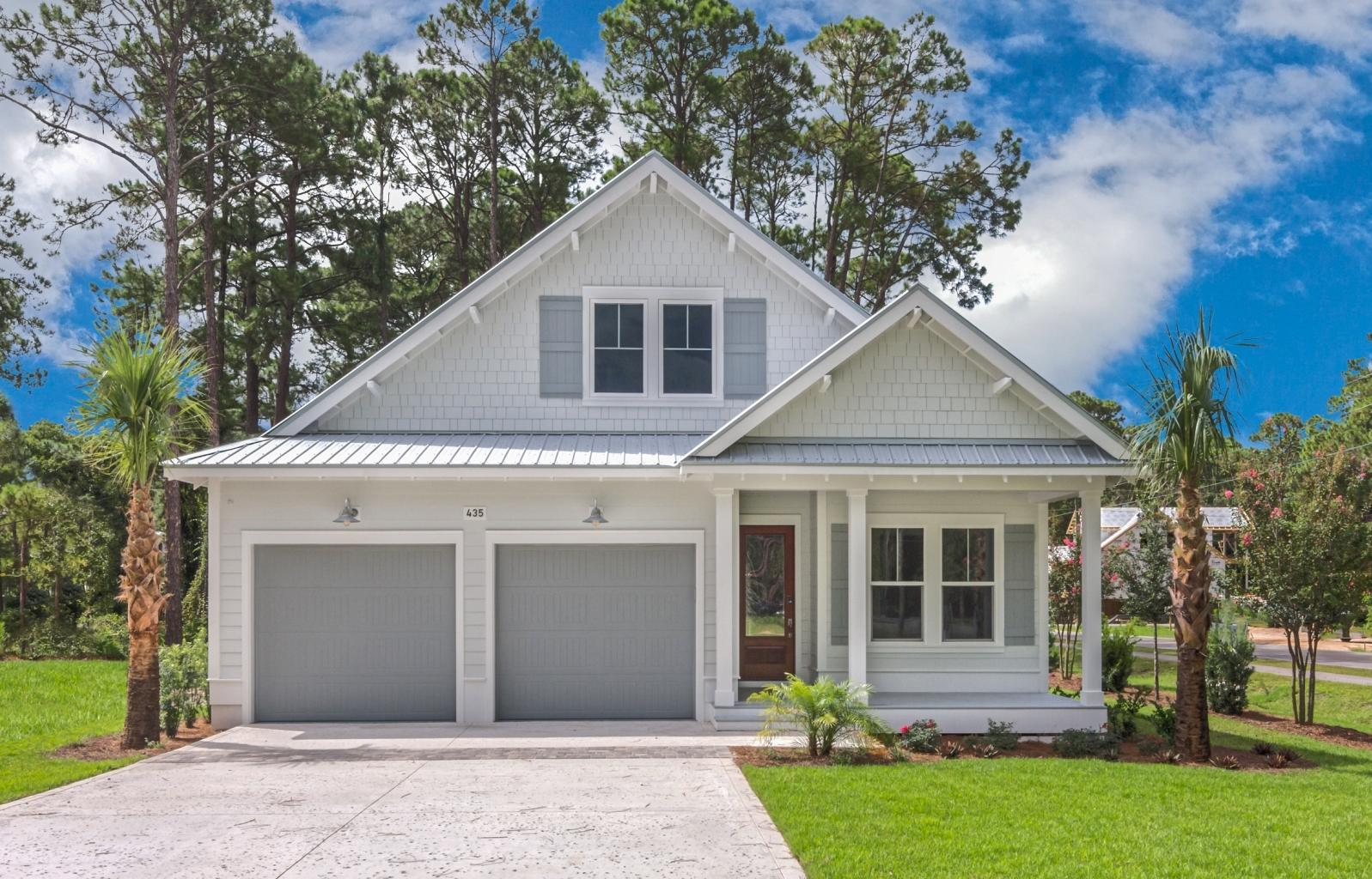 435 Hillcrest Rd, Santa Rosa Beach, FL, 32459