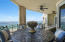 Gorgeous views from this perfectly positioned 18th floor in Villa in Grand Dunes II