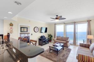 5004 Thomas Drive, UNIT 1406, Panama City Beach, FL 32408