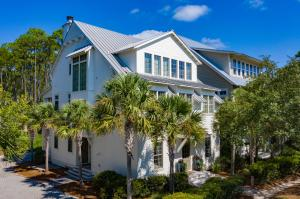 19 Park Row Lane, Santa Rosa Beach, FL 32459