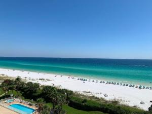 15400 Emerald Coast Parkway, UNIT 805, Destin, FL 32541