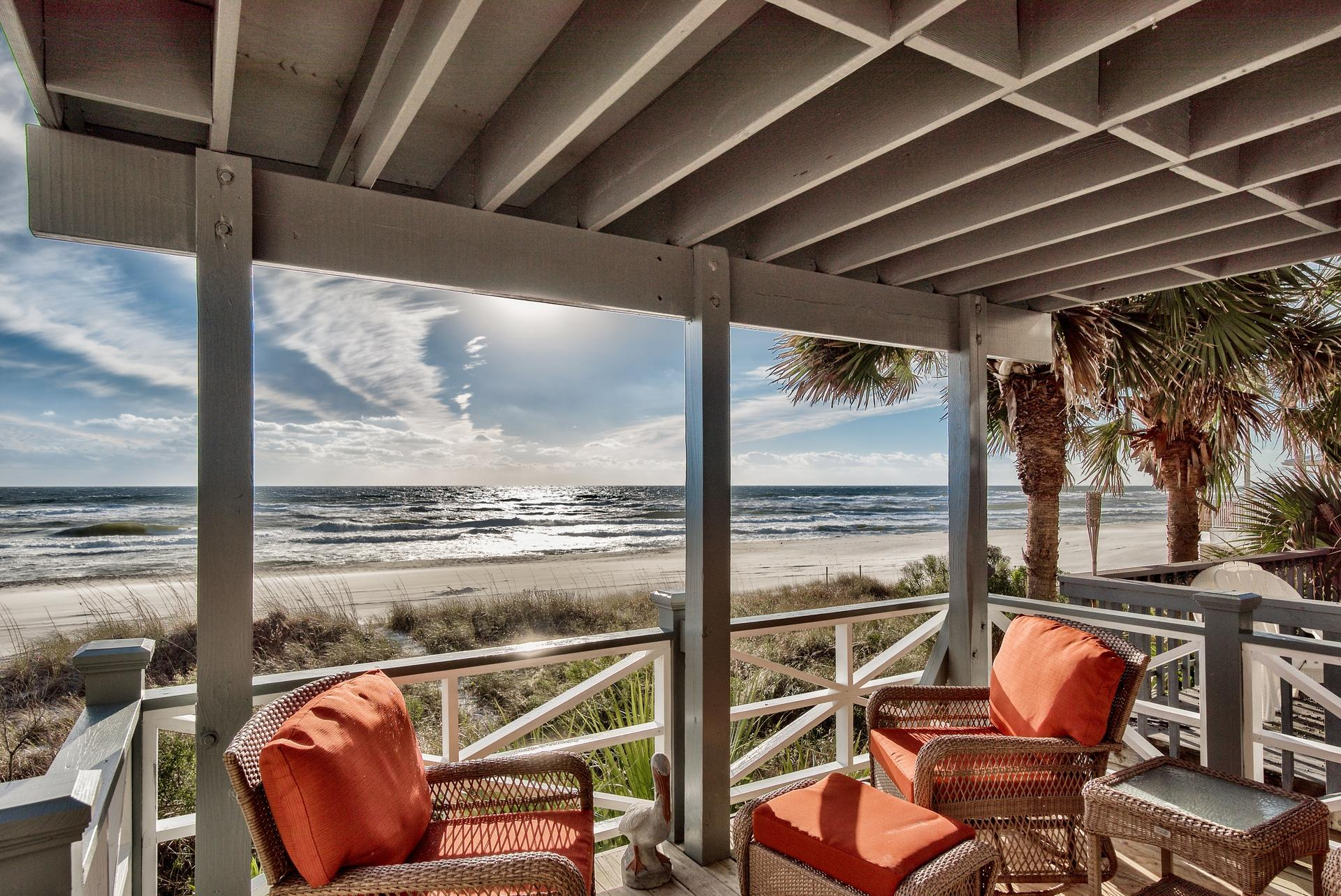 17213 Front Beach Road # 7, Panama City Beach, FL 32413