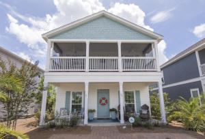 13 St Vincent Lane, Inlet Beach, FL 32461