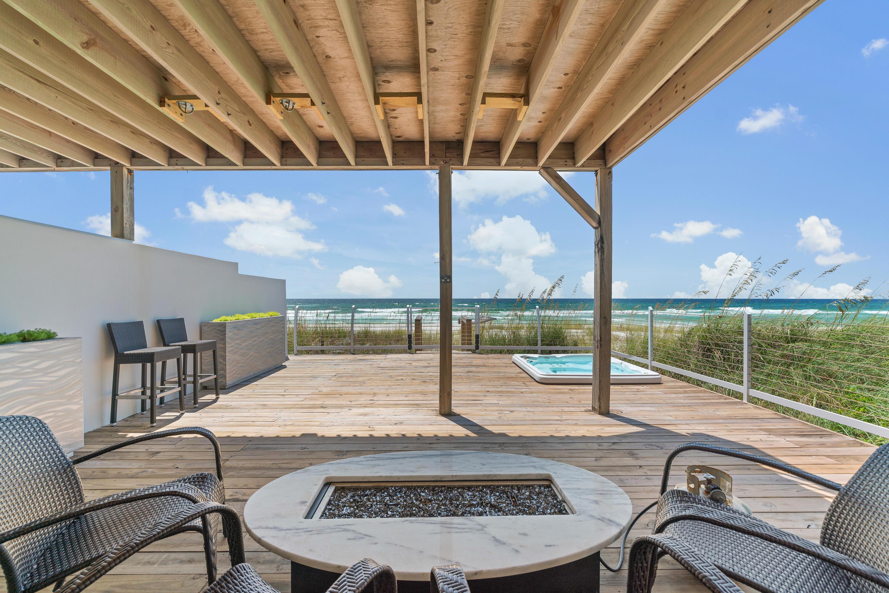 5411 Gulf Drive A&B, Panama City Beach, FL 32413