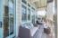 Master Suite Porch