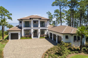 1095 Driftwood Point Road, Santa Rosa Beach, FL 32459