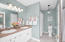 Master Bathroom - Tiled