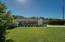sodded, landscaped, and full yard sprinkler system