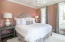 King Guest Room with ensuite Bath