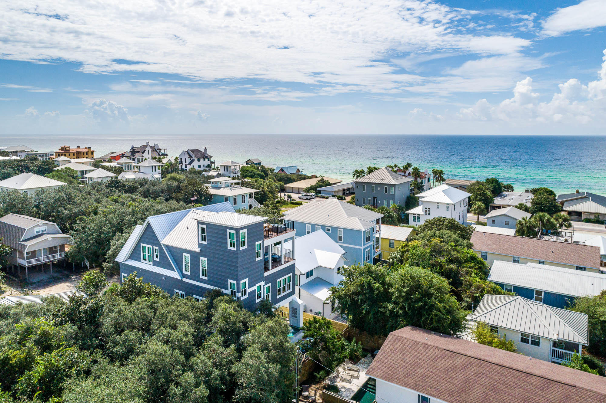 59 Thyme Street, Santa Rosa Beach, FL 32459