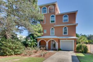 15 Beachwalk Lane, Santa Rosa Beach, FL 32459