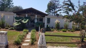 170 Santana Drive, Santa Rosa Beach, FL 32459