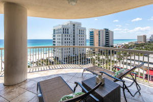 15200 Emerald Coast Parkway, UNIT 808, Destin, FL 32541