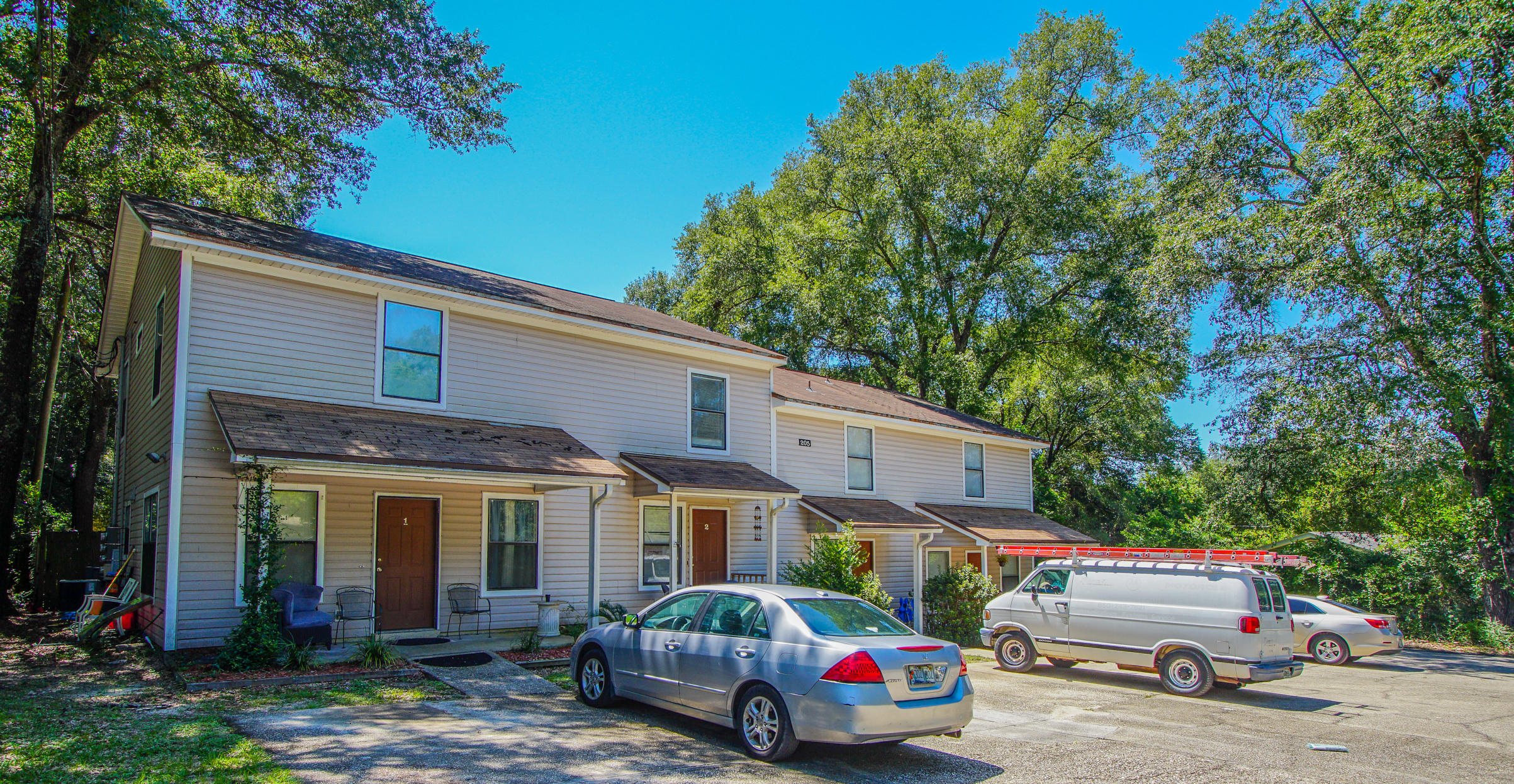 205 Marquette Ave, Niceville, FL, 32578