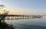 Bay Magnolia private dock