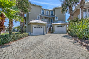 60 E Blue Crab Loop, UNIT A, Inlet Beach, FL 32461