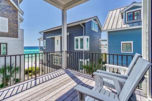 256 Winston Lane, Inlet Beach, FL 32461