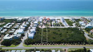 Lot 7 Paradise By The Sea Court, Seacrest, FL 32461