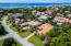Gated community w low HOA fees | walking distance to the Vue and SR Golf & Beach Club