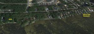 Lot 3 Driftwood Point Road, Santa Rosa Beach, FL 32459