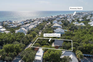 306 Walton Rose Lane, Inlet Beach, FL 32461