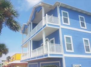 13206 Front Beach Road, UNIT 202, Panama City Beach, FL 32407