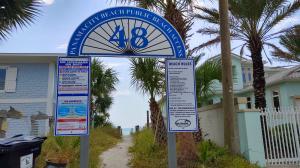515 Camelia Street, Panama City Beach, FL 32407