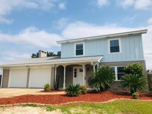 709 Avenue Due Fontaine Bleau, Mary Esther, FL 32569