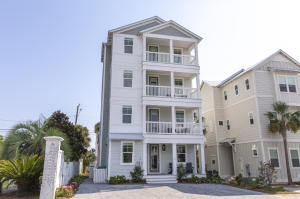 7 Mathis Cove, Inlet Beach, FL 32461
