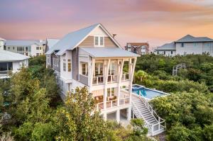 62 Camp Creek Point Drive, Inlet Beach, FL 32461