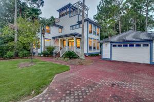 92 Cypress Breeze Drive, Santa Rosa Beach, FL 32459