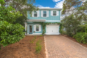23 Grayling Way, Inlet Beach, FL 32461
