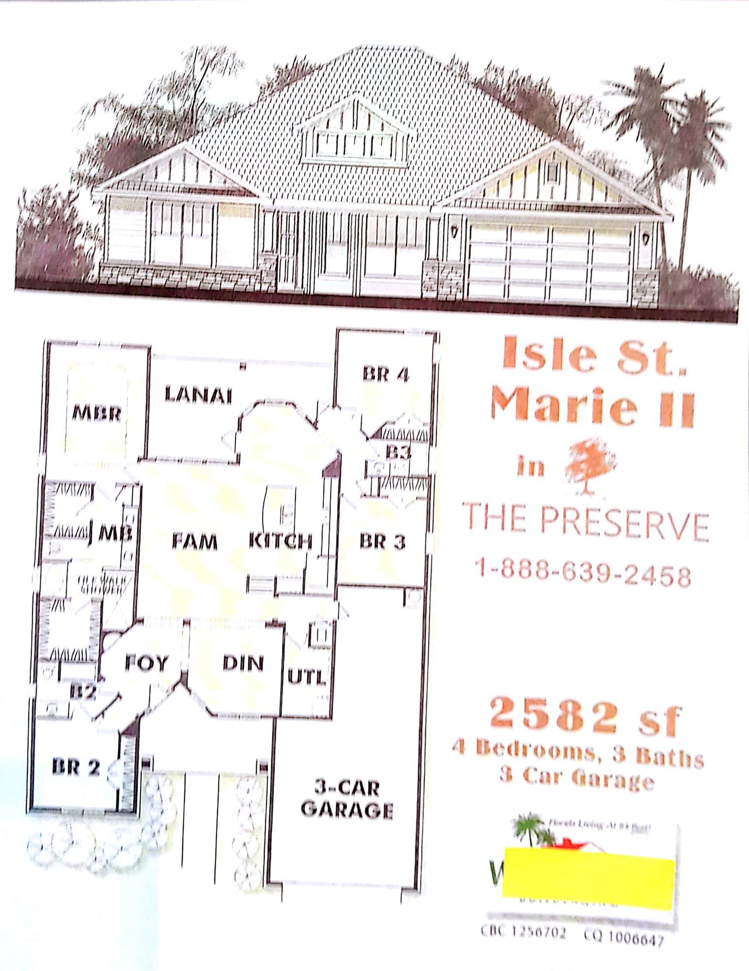 8075 Majestic Cypress Drive, Milton, FL 32583