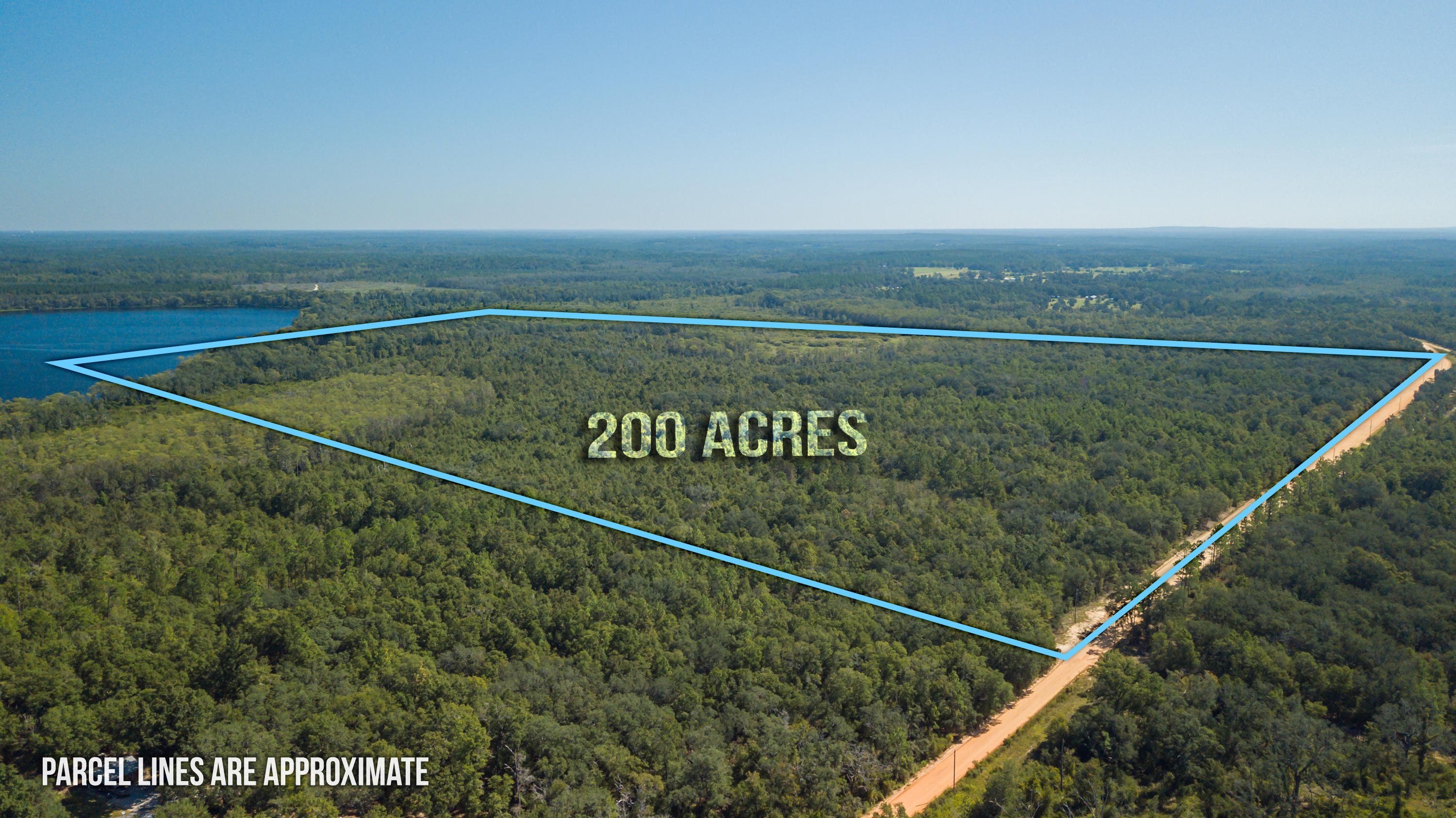 200 ACRES UNION HILL, Caryville, FL 32427